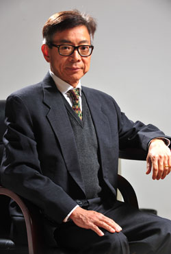 爱彼表亚洲总裁OlivieroBottinelli