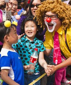 盘点六一儿童节京城活动 让宝宝happy到底