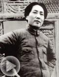 红太阳升起:毛泽东的延安足迹