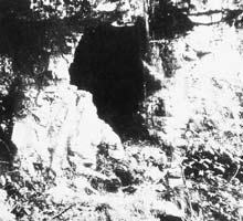 1941年3月14日,项英、周子昆被叛徒杀害于泾县南容乡蜜蜂洞。