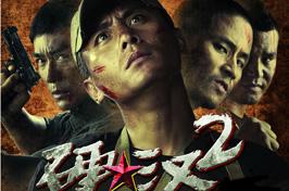 《硬汉2》
