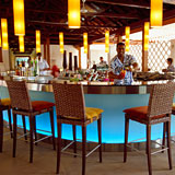 餐厅和酒吧