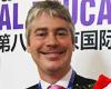 伦敦发展促进署全球业务总监:毕保罗