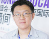 《大洋彼岸》作者曲:杨毅