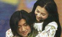 2003年1月:张柏芝承认错爱谢霆锋