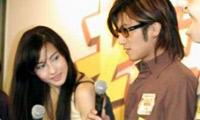 2002年7月:张柏芝承认与霆锋分手