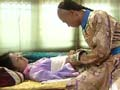 追忆还珠格格之紫薇宫中受伤,尔康悲痛告白
