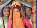 追忆还珠格格之回疆王领含香进京,蒙丹中途杀出