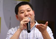 微云CEO田松涛