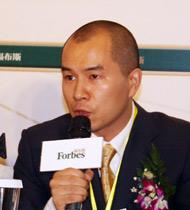 2010福布斯·富国中国优选理财师评选