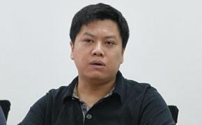 经济观察报汽车版主编 张耀东