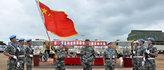 中国赴利维和运输分队完成交接