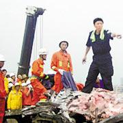 大灾大祸,中国从来不缺公民精神