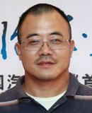 陈玮 中升集团控股有限公司首席运营官