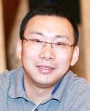 章宇光 东风雪铁龙市场与对外宣传部部长