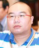 陆贤清 上汽乘用车公司市场营销部高级经理