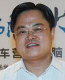 杨国涛 北汽福田汽车集团副总经理、营销公司总经理