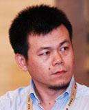 阮京文 艾瑞咨询集团联合总裁兼CEO