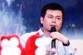 艾瑞咨询集团联合总裁兼首席运营官 阮京文