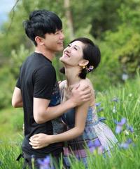 2011年8月发婚讯婚礼预计9月举行