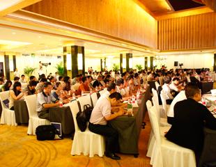 2011中国企业管理转型高峰论坛
