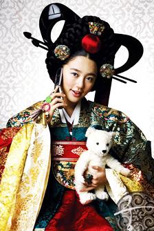 《宫》,韩国留学,韩国电影,韩剧,韩国德城女子大学