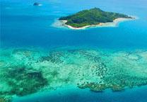 蜜月推荐地:斐济