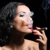 上等雪茄苦中有甜