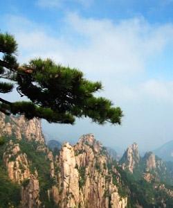 北京自驾黄山