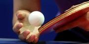 中国乒乓球公开赛