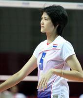 泰国美女酷似梁咏琪