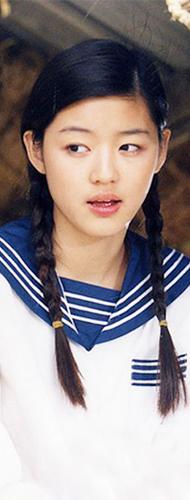 我的野蛮女友,韩国电影,全智贤,韩国留学,韩国大学排名,延世大学