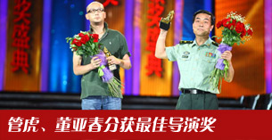 第28届飞天奖优秀导演奖
