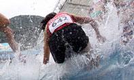 女子3000米障碍赛,大邱田径世锦赛