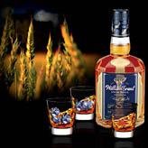 威士忌风格