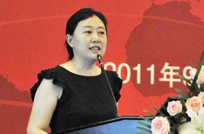 中石化润滑油研发(北京)中心 首席工程师 水琳