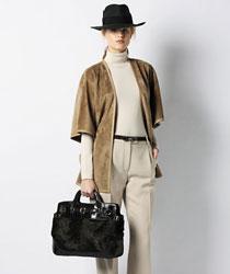 Salvatore Ferragamo 2011初秋女士系列