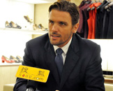 Ferragamo女士皮革产品部总监James专访