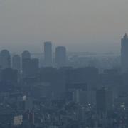 中国的空气质量指数怎么来的