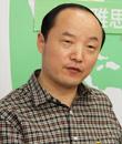 新航道国际教育集团总裁 胡 敏
