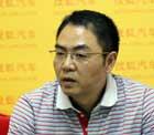 启阳集团总裁陈斌