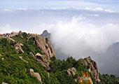 溪谷听泉,探寻京郊最美的山色——北京雾灵山攻略