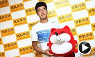 专访李喆:全力冲击奥运会资格