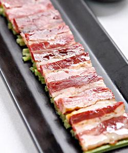 寻找旅途中的菜在北京吃遍各地美味