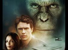 《猩球崛起》海报2