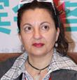 Laura Barrago 意大利热那亚大学校方代表