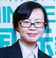 麻省大学—麻省国际学院中国办公室市场总监 周冰琛