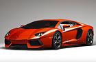 兰博基尼Aventador LP700-4