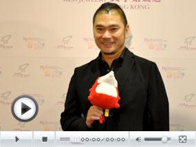 著名国际设计师邓达智