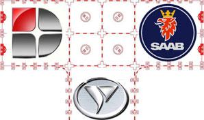 庞大和青年以1亿欧元 完全收购萨博汽车